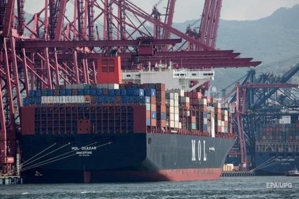 ВТО заявила о росте мировой торговли