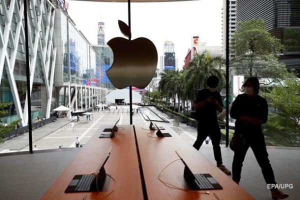 Apple наказала производителя iPhone переставшего выдавать зарплаты рабочим