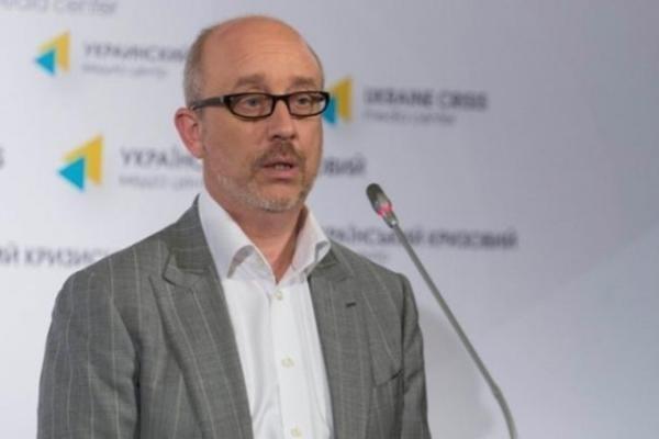 Резников рассказал о плане Б по Донбассу