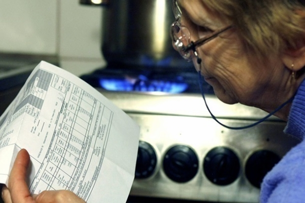 Облгазы установили рекордные тарифы на газ+