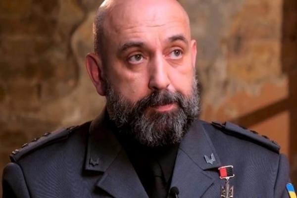 В ОПУ прокомментировали увольнение Кривоноса из СНБО