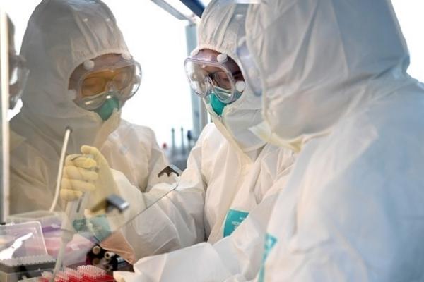 «Британский» штамм коронавируса зафиксирован в США