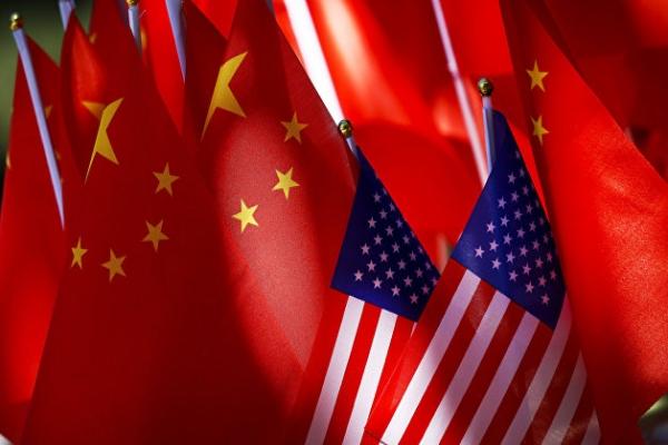 Байден позволит Китаю спасаться за счет США — Вавилов