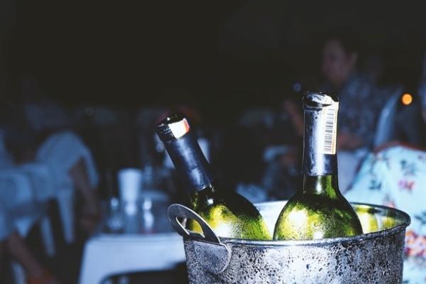 Украина с 2021 года ввела нулевую пошлину на ввоз вина из ЕС