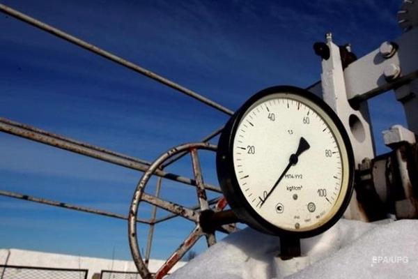 На Херсонщине незаконно перекрыли газ для целого села