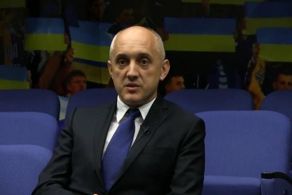 Апелляционный комитет УАФ оставил в силе пожизненную дисквалификацию Собуцкого