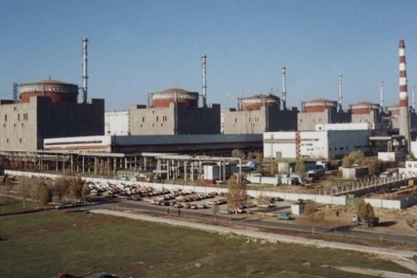 Срок эксплуатации энергоблока №5 ЗАЭС продлили на 10 лет