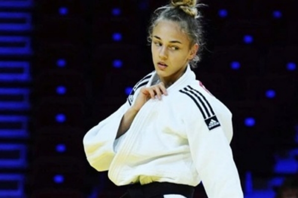 Белодед и Зантарая вошли в состав сборной Украины на Мастерс по дзюдо в Дохе