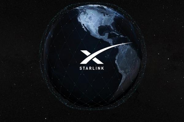 Британцев начали подключать к сервису Starlink