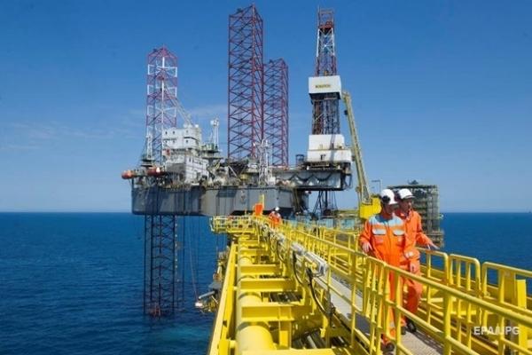 Нефть подорожала до максимума с февраля 2020