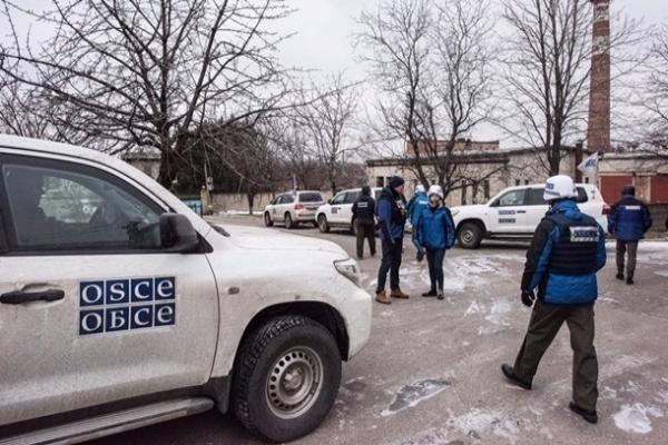 В ОБСЕ сообщили о ранении подростка в Донецкой области