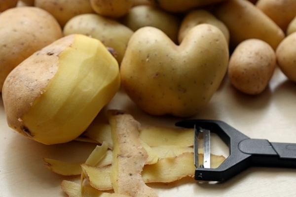 В Минобороны опровергли слухи о «российском картофеле»