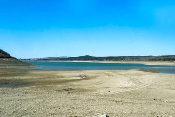 Климатолог озвучил неутешительный прогноз по ситуации с водой в Крыму