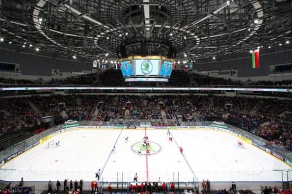 Беларусь лишена права провести матчи чемпионата мира 2021 года