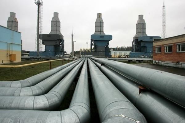 АМКУ октрыл дело против шести газсбытов