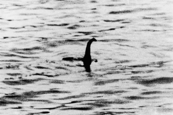 Названа новая разгадка тайны озера Лох-Несс