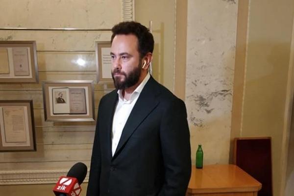Против нардепа Дубинского открыли два дела — СМИ