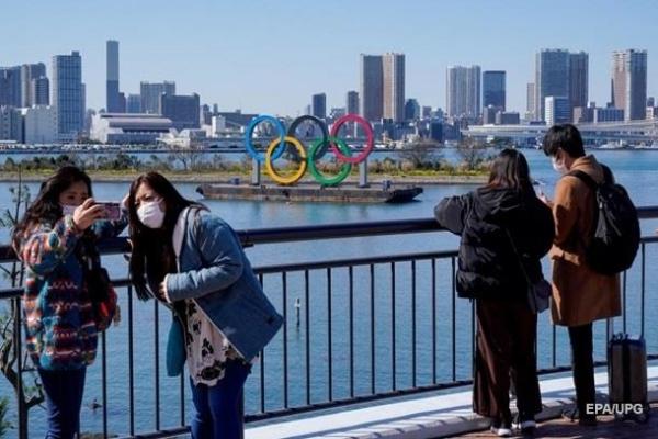 МОК не намерен отменять летнюю Олимпиаду в Токио