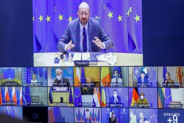 В ЕС договорились о взаимном признании тестов ПЦР