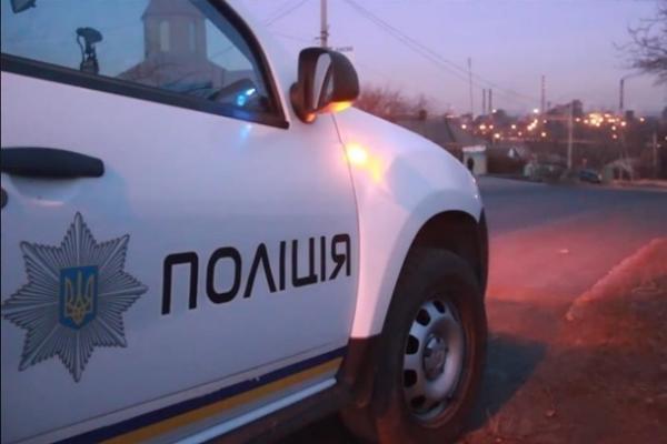 На Кировоградщине бизнесмен подорвался у ворот дома