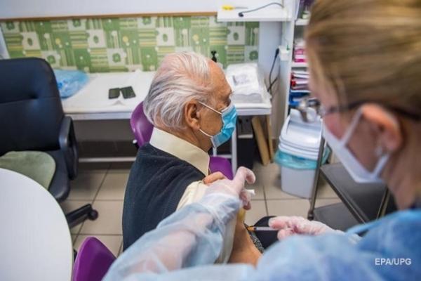 РФ и Венгрия заключили договор о поставке COVID-вакцины