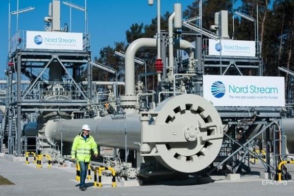 Через Северный поток прокачали рекордный объем газа