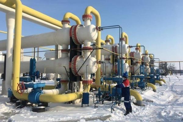 Оператор ГТС заявил о долге газовщиков на 1,6 млрд гривен
