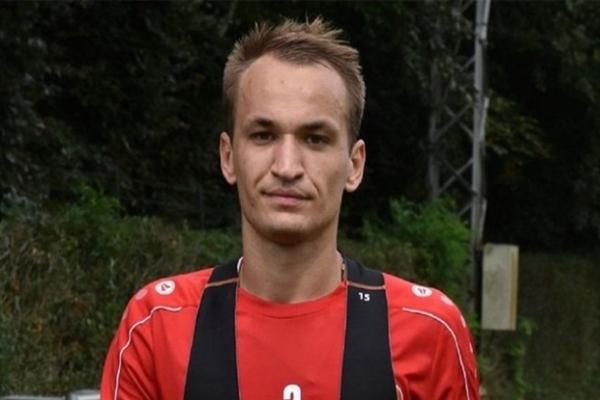 Макаренко забил третий гол в сезоне за Кортрейк