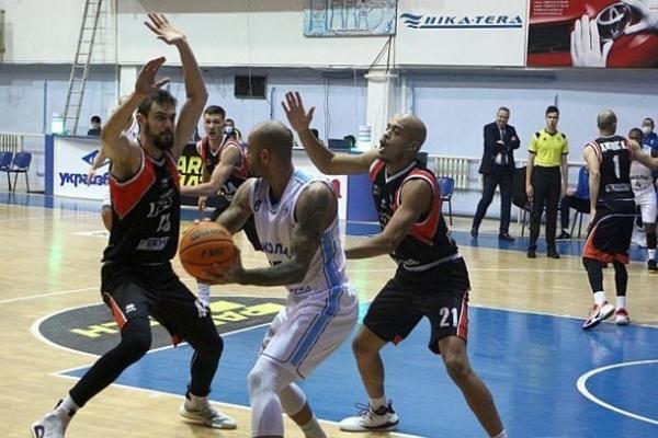Третий круг баскетбольной Суперлиги пройдет в баблах