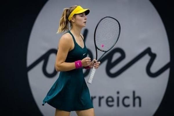 Завацкая проиграла в четвертьфинале турнира во Франции
