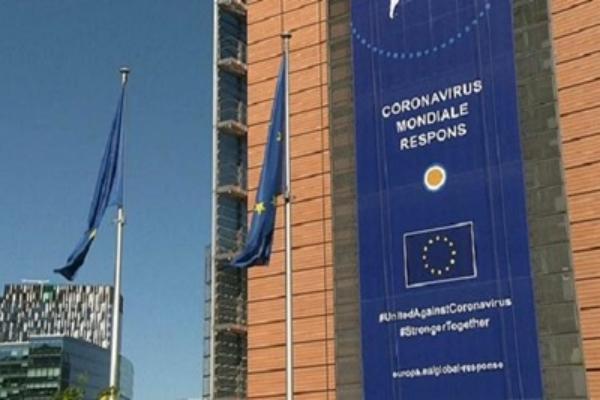 ЕС ограничил экспорт вакцин, Украина – исключение