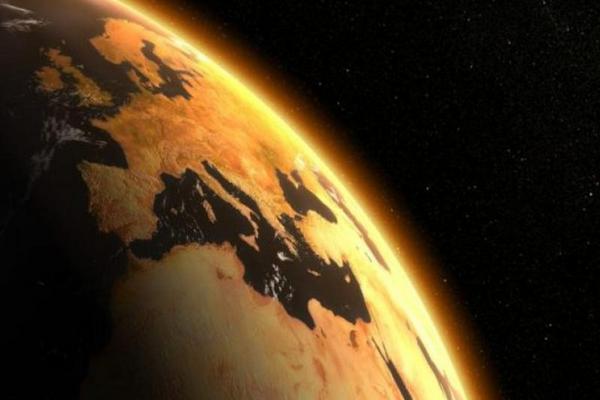 Современный климат признан самым жарким за 12 тысяч лет