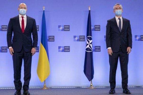 Генсек НАТО сообщил, что нужно Украине для вступления в Альянс