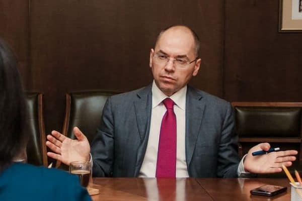 «Слуга народа» возьмется за отставку Степанова, если провалит вакцинацию – нардеп