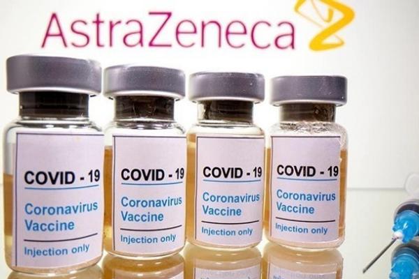 ЕС договорился с AstraZeneca о дополнительных дозах COVID-вакцины