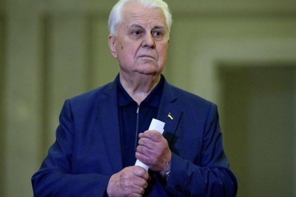 Кравчук назвал главный вопрос для референдума