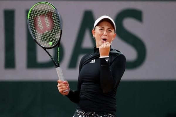 Стала известна соперница Свитолиной в 1/8 финала турнира в Мельбурне