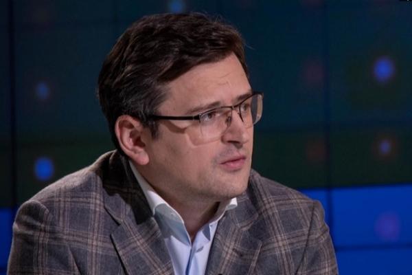 Россия ответит на блокирование ТВ-каналов – Кулеба