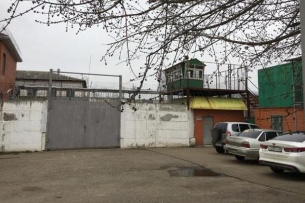 Гражданин Украины умер в российской колонии – правозащитники