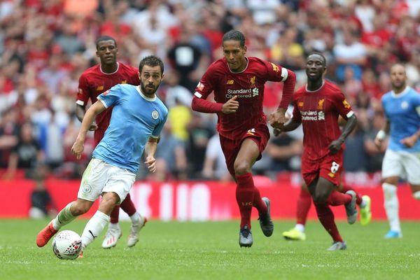 Ливерпуль — Манчестер Сити. Прогноз и анонс на матч чемпионата Англии