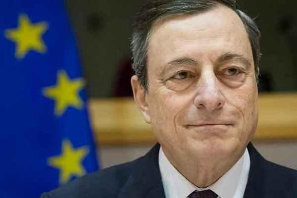 В Италии – новое правительство. Свой кабмин представил экс-глава ЕЦБ Марио Драги