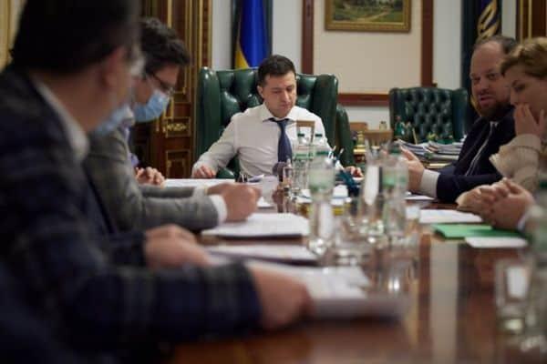 Вопрос членства Украины в ЕС должен решиться до 2030 года — Офис президента