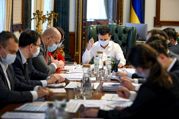 Зеленский: Главная цель для нас как государства – это состоятельный украинец