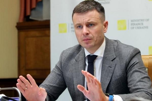 Марченко о завершении работы миссии МВФ: У нас конструктивный диалог