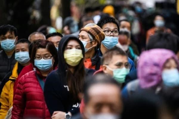 Эксперт ВОЗ: маловероятно, что COVID-19 занесли в Китай из другой страны