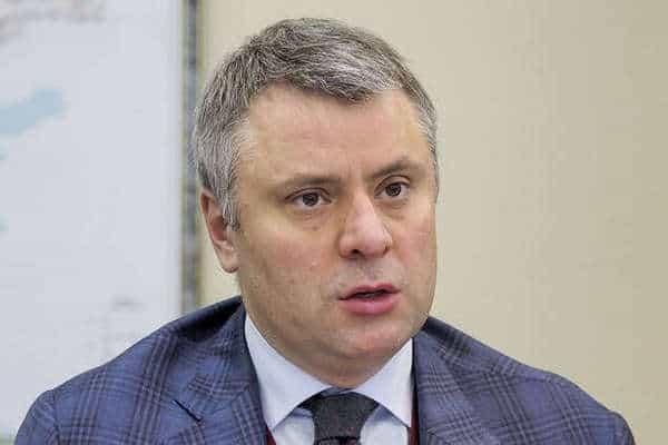 Гетманцев не исключает повторного рассмотрения в парламенте вопроса о назначении Витренко министром