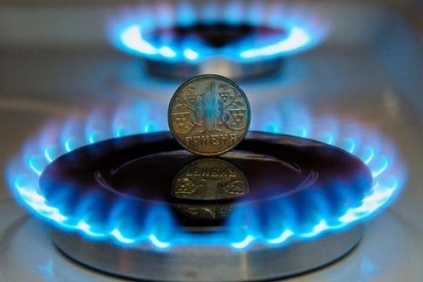 «За майбутнє» требует снизить тарифы на газ для населения на 60%