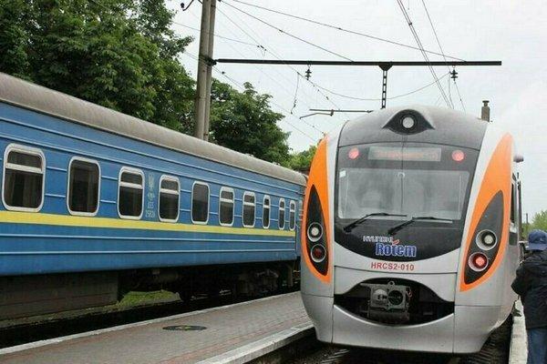 В поездах Укразализныци появятся камеры видеонаблюдения