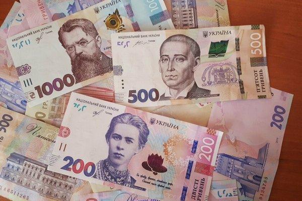 Зарплаты выросли, но не у всех: кто в Украине стал богаче