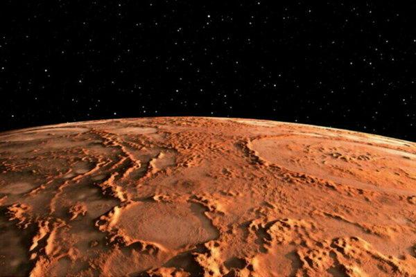 Ученые разгадали тайну загадочных оползней на Марсе